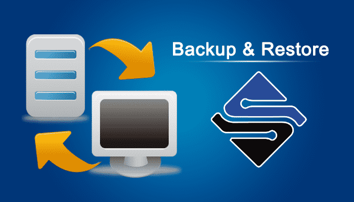 Managed Backups